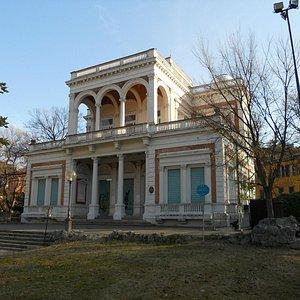 Chalet dei Giardini Margherita -BO-