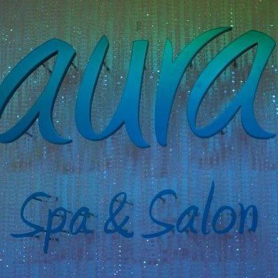 Welcome to Aura Spa & Salon!