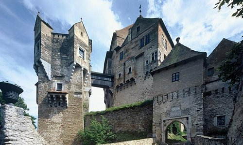 View of the Castle