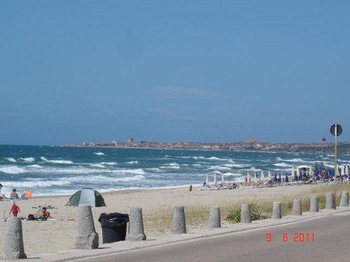 une plage a proximité