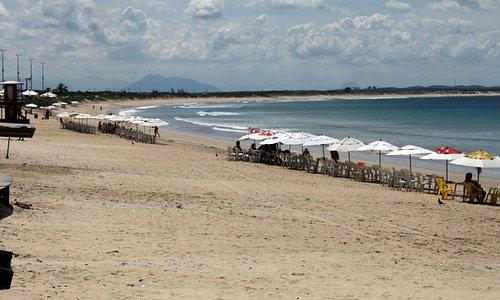 Playa do Pero