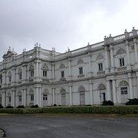 Exterior palacio