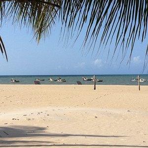 Praia de Maceió - S. M. do Gostoso