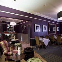 The new Restaurant Jan 2012