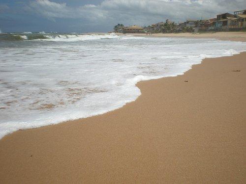 playas al sur