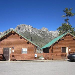 Mt. Charleston Lodge