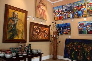 Kunstehuijs Fine Art Gallery