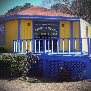 Buford's Smokehouse in Gulf Shores, AL