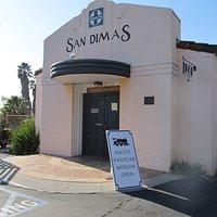 San Dimas Railroad Museum