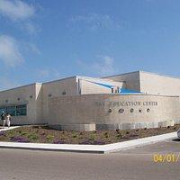 Rockport's Bay Area Education Center