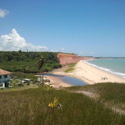 Praia da Japara Bahia