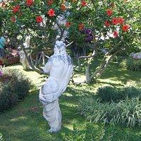 Jardines de Augusto