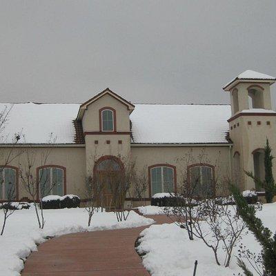 San Martino Snow Storm 2011