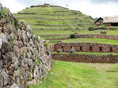 The Great Pyramid of Sondor