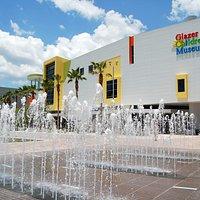Glazer Children's Museum