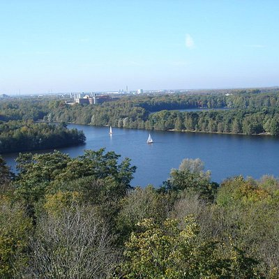 Fast wie in Norwegen oder Finnland: Die 6-Seen-Platte
