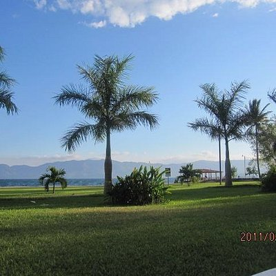 Lake llopango