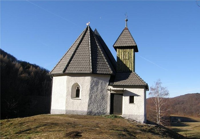 Kapelle Sv. Miklavz