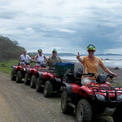 Ladies Turtle Tour