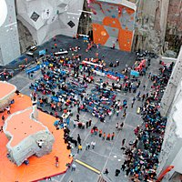 Climbing Arena