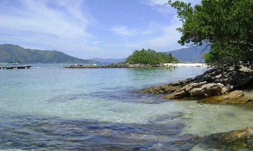 Ilha de cataguas 3