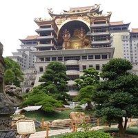Yuntiangong