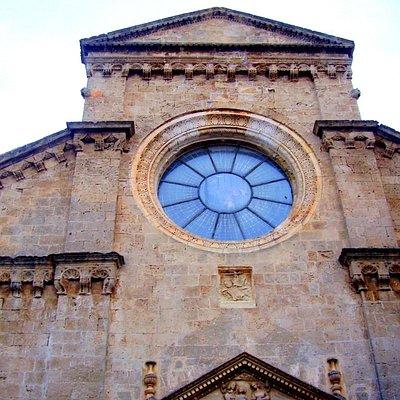 Chiesa Madre - facciata