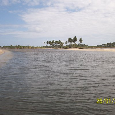 Rio maracaipe