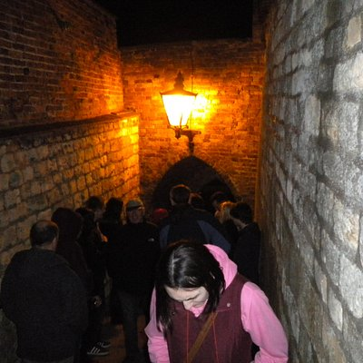 This is the most haunted area of Lincoln