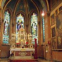 La Chiesa di San Lazzaro degli Armeni
