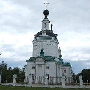 Boldino Church