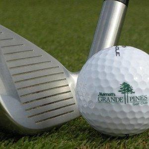 Grande Pines Golf Club at the Marriott