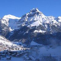 Mt. Hahnen