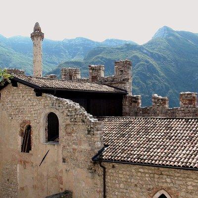 Castello di Avio-Palazzo Baronale-