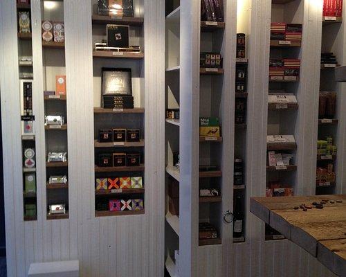 Chocolatl Store