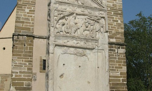 Orpheusdenkmal
