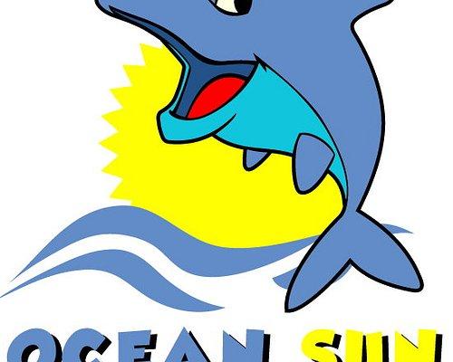 LOGO Ocean Sun Tulamben