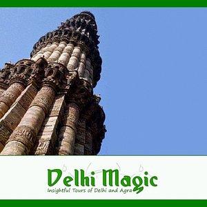 Delhi Magic