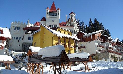 Hotel Chez Dracula