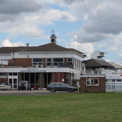 Ippodromo di Stratford-upon-Avon