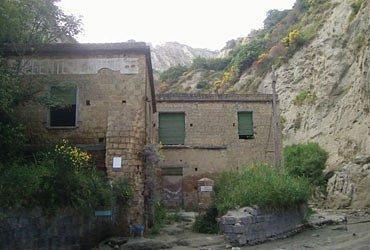 antica sorgente olmitello