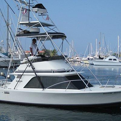 HighNoon Boat