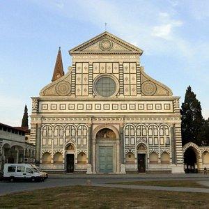 Piazza di Santa Maria Novella(2)