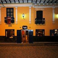 Mangiare Restaurant Cuenca