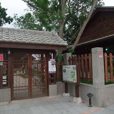 花蓮鐵道文化園區10