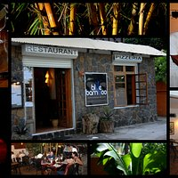 Blue Bamboo Restaurant
