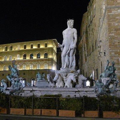 Fountain of Neptune(10)