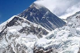 Himalayan paradise  Nepal