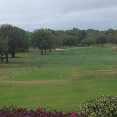 #1 typical Florida golf