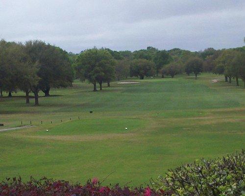 #1 typical Florida golf